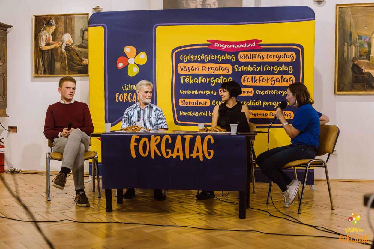 Magyar játékost igazolt a Telekom Veszprém! | Az online